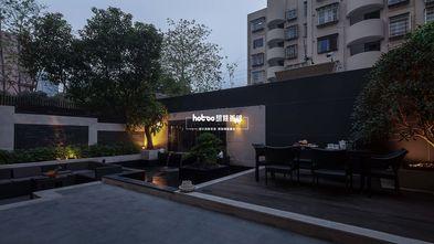 20万以上140平米别墅美式风格阳光房欣赏图