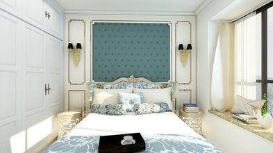 5-10万70平米欧式风格卧室图片