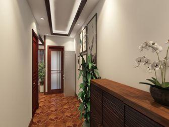 经济型40平米小户型东南亚风格玄关图片大全