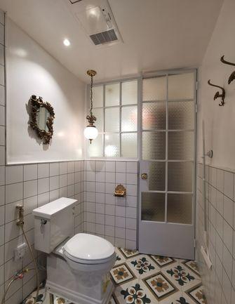 15-20万130平米三室两厅法式风格卫生间装修效果图