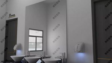 5-10万140平米别墅公装风格其他区域装修效果图