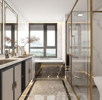 140平米四室两厅中式风格厨房图片大全