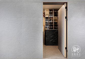 20万以上140平米四室三厅现代简约风格储藏室设计图