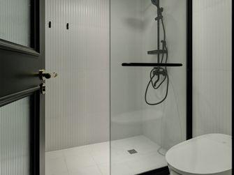 10-15万90平米三室一厅欧式风格卫生间图片大全