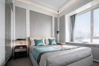15-20万90平米三室两厅欧式风格卧室装修案例