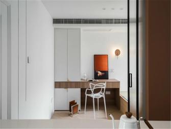 经济型80平米美式风格书房装修案例
