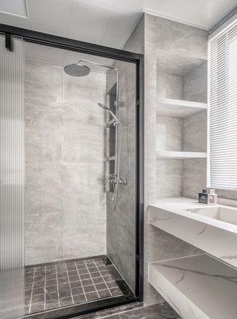豪华型140平米四室两厅法式风格卫生间装修案例