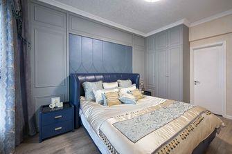 20万以上130平米四欧式风格卧室图片大全