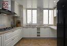 5-10万120平米三美式风格厨房装修图片大全