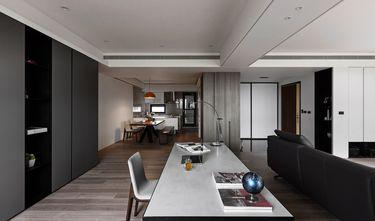 豪华型140平米四室两厅美式风格书房欣赏图