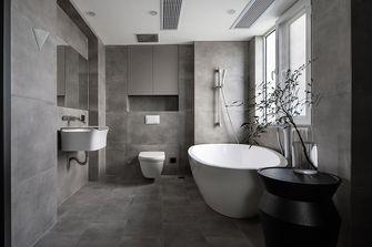 15-20万140平米三室两厅日式风格卫生间图