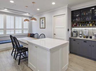 3万以下70平米一室一厅现代简约风格厨房图片