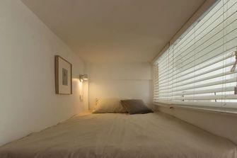 3万以下30平米以下超小户型现代简约风格卧室装修效果图