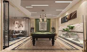 豪华型140平米别墅欧式风格其他区域设计图