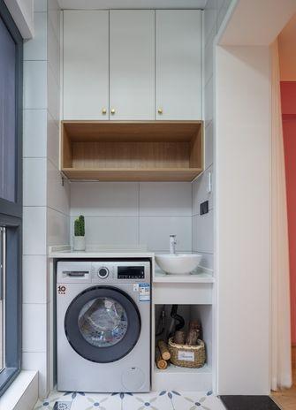 经济型90平米三北欧风格卫生间装修图片大全
