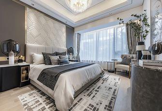 20万以上140平米四室两厅轻奢风格卧室装修案例