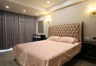 20万以上80平米欧式风格卧室欣赏图
