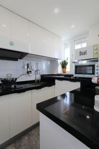 50平米小户型北欧风格厨房效果图