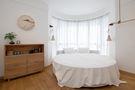 120平米三日式风格卧室装修案例