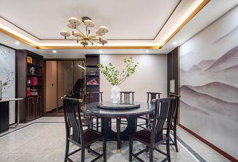 20万以上140平米四室三厅中式风格餐厅装修效果图