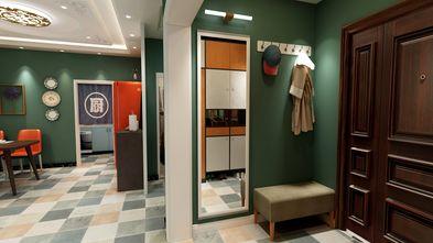 三室两厅北欧风格走廊效果图