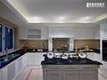 豪华型140平米别墅欧式风格厨房图片大全