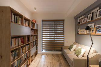 10-15万70平米一室一厅北欧风格书房效果图