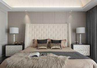 20万以上140平米别墅美式风格卧室装修效果图