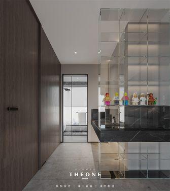 20万以上140平米现代简约风格储藏室效果图