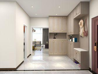 15-20万110平米三室两厅新古典风格玄关装修效果图