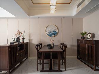10-15万100平米三室三厅中式风格餐厅装修效果图