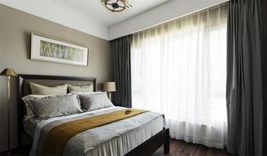 10-15万130平米三室两厅新古典风格卧室图