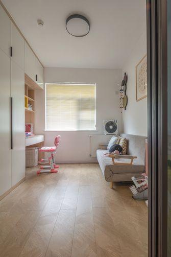 10-15万100平米三室两厅北欧风格书房设计图