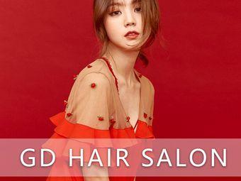 GD  HAIR发型设计(星沙店)