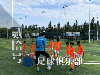 20号足球俱乐部(海淀公园校区)