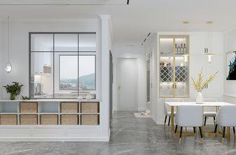 110平米三欧式风格走廊设计图