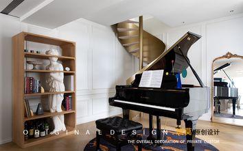 15-20万140平米法式风格楼梯间欣赏图