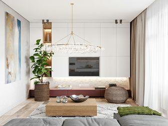 富裕型90平米三室两厅新古典风格卧室设计图