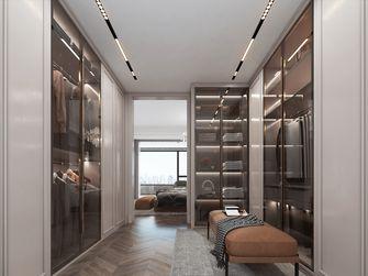 20万以上140平米四室两厅法式风格衣帽间设计图
