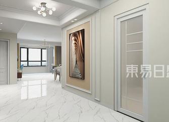 10-15万120平米四室两厅欧式风格玄关效果图