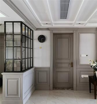 经济型90平米美式风格走廊欣赏图
