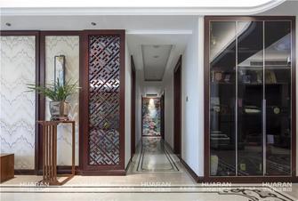 140平米复式中式风格走廊效果图