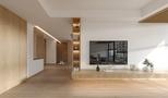 80平米日式风格走廊图