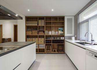 5-10万110平米三室一厅日式风格厨房装修效果图