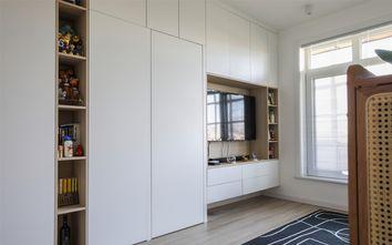 50平米一居室北欧风格客厅装修案例