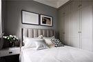豪华型140平米四室两厅法式风格卧室效果图