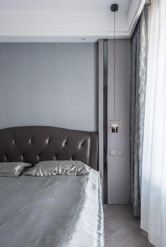 富裕型130平米三室两厅新古典风格卧室设计图