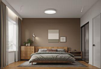 10-15万120平米三室一厅现代简约风格卧室图片