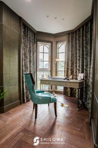 豪华型140平米别墅美式风格其他区域图片