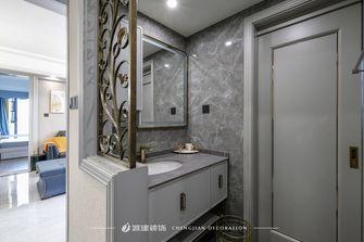 10-15万130平米三室一厅欧式风格卫生间设计图